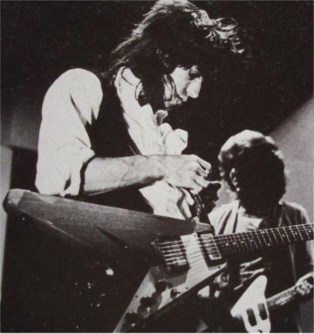 Twist And Shout Keith Richards Amp Linda Keith