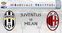 Hasil Video Juventus vs AC Milan