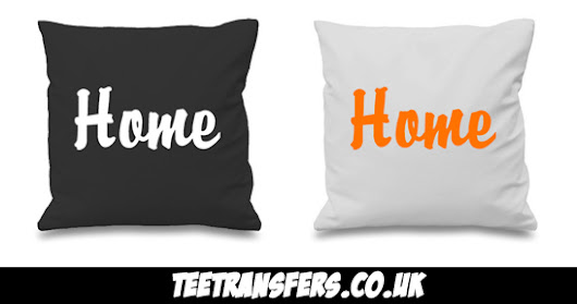 Make your own Slogan Personalised Cushions