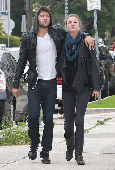 Sophie and Anna's Blog: Couple To Love - Emily VanCamp and ...  Sophie and Anna...