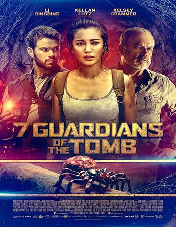 Guardians of the Tomb 2018 Full English Movie Download
