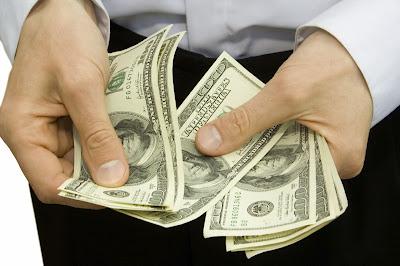 Merekrut karyawan untuk keuangan usaha bisnis