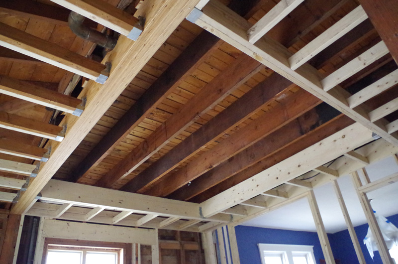 Kitchen Tray Ceiling Framing Related Keywords Suggestions