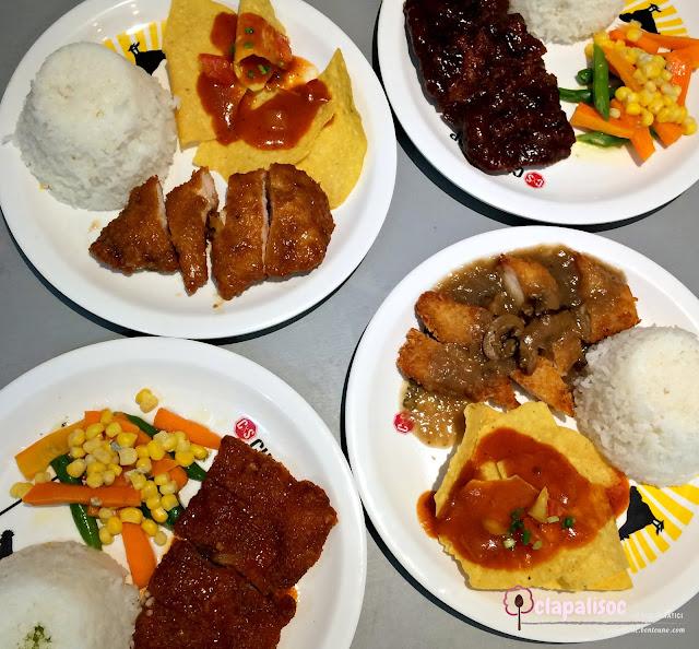 ChopStop Meals