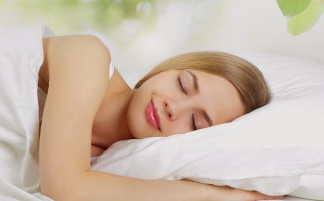 Bạn có biết đây là khung giờ vàng nếu bạn đi ngủ thì sẽ trẻ rất lâu và vô cùng khỏe mạnh