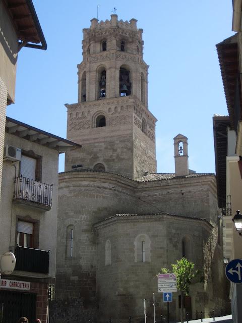 Santa María del Romeral