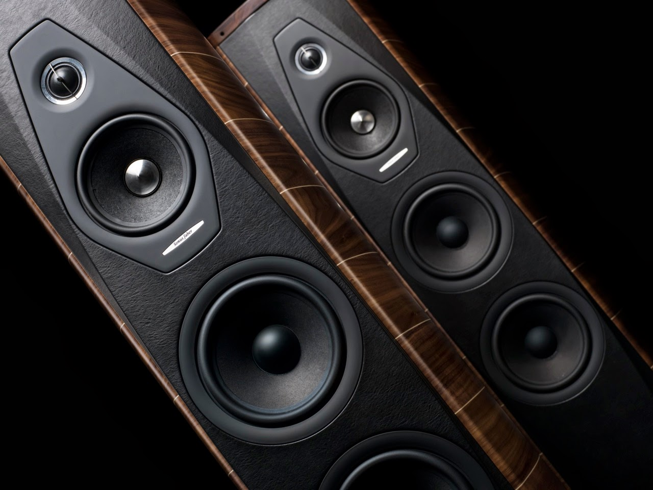 Mono and Stereo High-End Audio Magazine: Sonus Faber