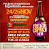 El festival de la cerveza llega a Barquisimeto