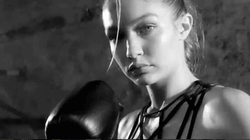 #476 El boxeador