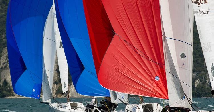A Riva del Garda si assegna il titolo tricolore J/70
