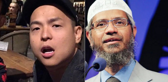 Ernest Prakasa Dinilai Berkali-kali Hina Islam, Ini Buktinya
