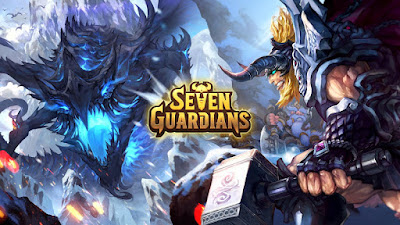 Seven Guardians (MOD, Card/Unlimited Mana) APK For Android
