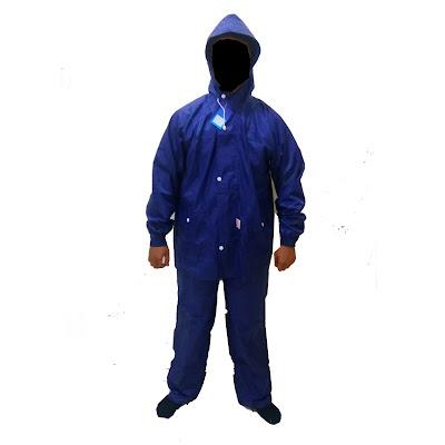 Grosir Murah Jas Hujan Jaket Celana
