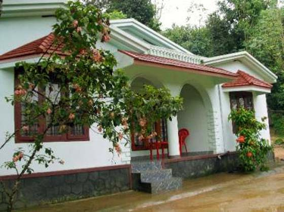 kerala style house pictures