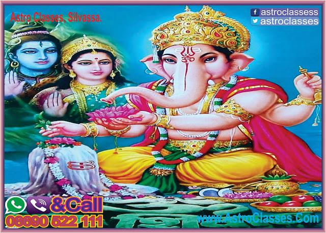 Shri Ganeshay Namah.