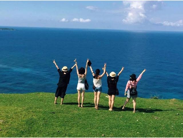 Kinh nghiệm du lịch Quảng Ngãi tự túc giá rẻ năm 2018 từ A đến Z
