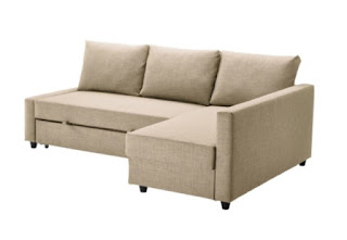 sofa minimalis warna grey