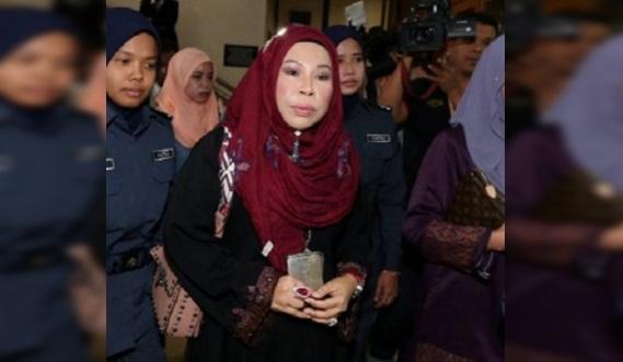 PANAS!! Kes Tak Bayar GST.. Inilah Perkara Mengejutkan Yang Berlaku Sebentar Tadi Apabila Dato' Seri Vida Kembali Ke Mahkamah!!!