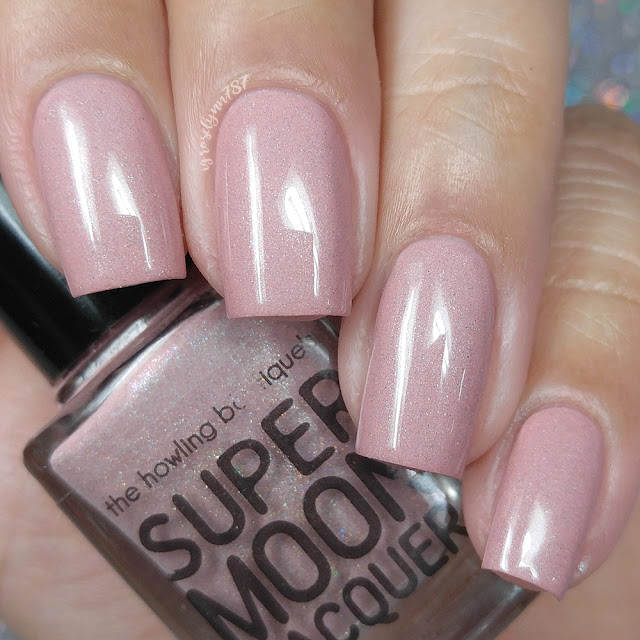 Supermoon Lacquer - Such a Bitter Pill