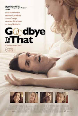 Goodbye to All That (2014) Sinopsis