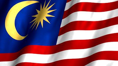 Bendera Malaysia, Malaysia, Bendera