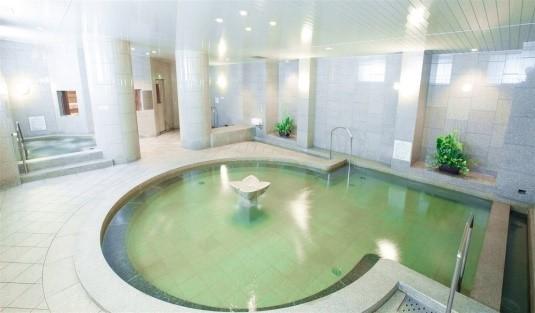 Hokkaido Hotel Review - Art Hotel Sapporo