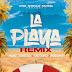 070. Myke Towers Ft. Maluma y Farruko - La Playa Remix [Brandon S. FreeExclusi]