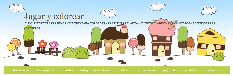 Mommy Maestra Jugar Y Colorear A Spanish Website For