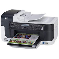 HP Officejet J6450 Driver Windows, Mac, Linux