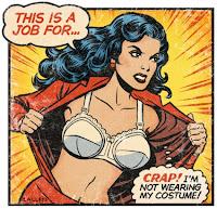 Afbeeldingsresultaat voor superwoman quotes