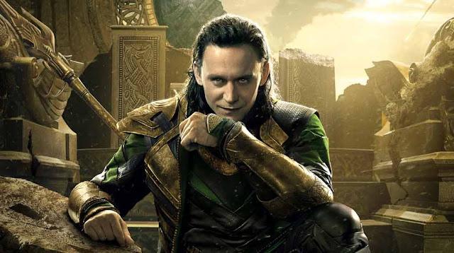 مسلسل Loki