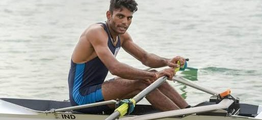 Asian Games 2018: Indian Rower Dushyant Singh wins Bronze medal