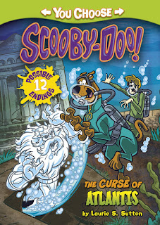 You Choose Stories: Scooby-Doo: The Curse of Atlantis