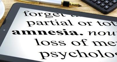 sehat, artikel kesehatan, kesehatan, daya ingat, alzheimer, meningkatkan daya ingat, ingatan jangka pendek, memori, amnesia, penyebab amnesia,