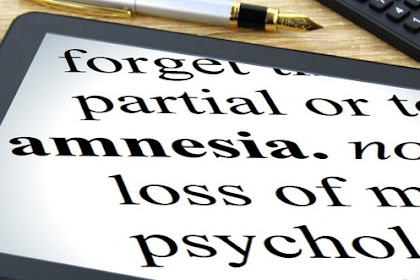 Pengertian amnesia dan penyebabnya yang harus Anda ketahui