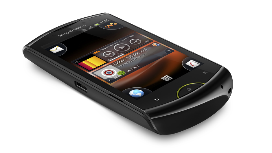 android 4.0 download sony ericsson live with walkman