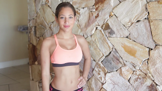 10 Minute Full Body Fat Burning Workout