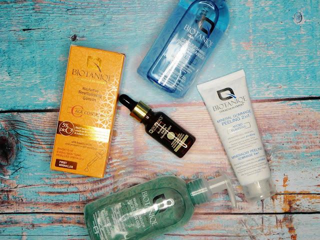 Biotaniqe | Seria kosmetyków z wodą probiotyczną pro.aqua