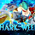 Shark Week in the Spiral