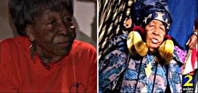 Meet the Actress Who Started Acting at 88 & Lands huge role in 'Black Panther' 3 years later