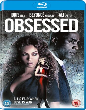 Obsessed (2009) Dual Audio Hindi 480p BluRay x264 350MB ESubs Movie Download