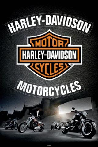 Best Harley Davidson Wallpaper Android - Motor Collections