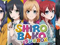 10 Anime Mirip Shirobako