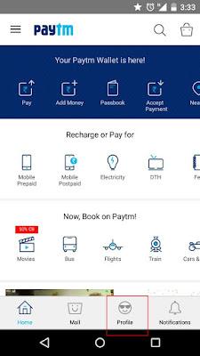 Change english language to hindi, tamil, malayalam, kannada, bangla ,telungu in paytm app, paytm android app language setting, paytm app in tamil, paytm app using hindi language, paytm tutorials