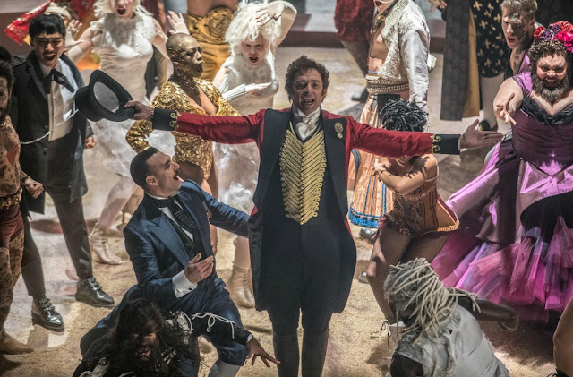 The Greatest Showman Film