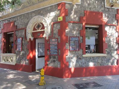 turismo santiago de chile