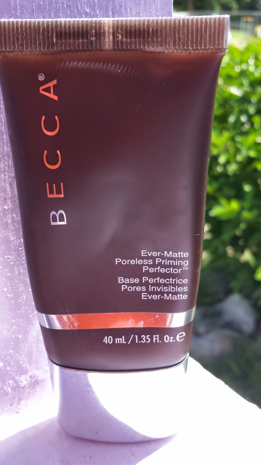 Becca Ever-Matte Poreless Priming Perfector - www.modenmakeup.com