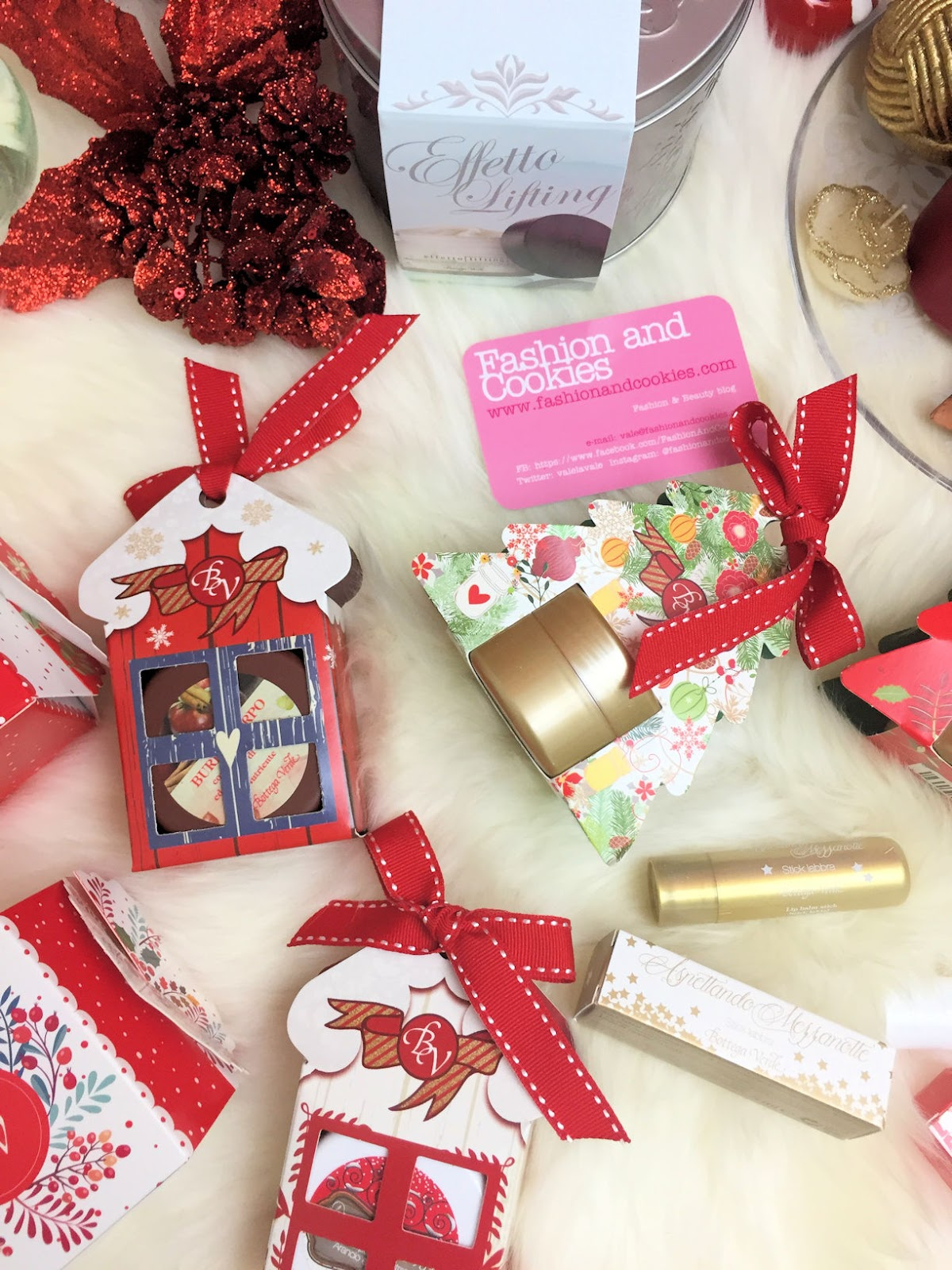 Aspettando Natale: idee regalo Bottega Verde su Fashion and Cookies beauty blog, beauty blogger