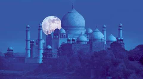 Best Places To Travel In Agra, India