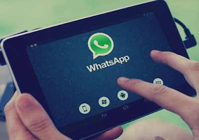 Cara Transaksi Pulsa Via WhatsApp Cepat dan Akurat